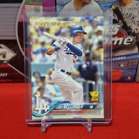 Cody Bellinger 2018 Topps Series 1 ROOKIE CUP FUTURE STARS #42 LA DODGERS