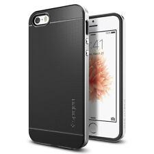 Spigen® Apple iPhone SE / 5S / 5 [Neo Hybrid] Shockproof Bumper Cover TPU Case