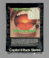 Neil Merryweather 1969 Capitol 8 Track Tape Word Of Mouth SEALED! Steve Miller