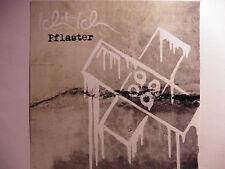 Ich + Ich Pflaster Promo Maxi - CD 2009 Adel Tawil Vom selben Stern So soll es b