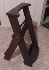 Landmark Golf Course Products  Wooden Golf Stand