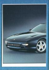 AUTO 2000 - SL - Figurina-Sticker n. 171 - FERRARI 456 GT 1/2 -New
