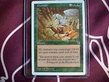 magic the gathering Overrun