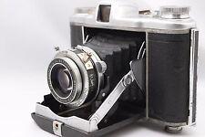 【EXC】Fujica 6 6×6 Midium Format film Camera w/ Rectar 75mm f/3.5 from Japan