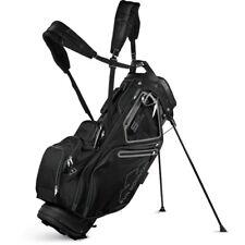 NEW Sun Mountain Golf 5.5 LS 2019 Stand / Carry Bag Black