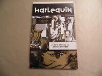 Harlequin #1 (Caliber 1993) Free Domestic Shipping