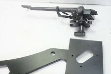Mober One piece machined armboard sub-chassis for Linn Sondek LP12- SME Tonearm