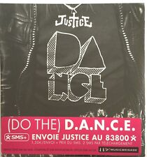 JUSTICE : D.A.N.C.E. - [ CD SINGLE NEUF ]