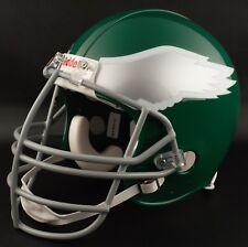 PHILADELPHIA EAGLES 1974-1995 NFL Riddell REPLICA Throwback Football Helmet