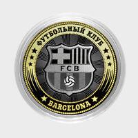 10 rubles Liverpool Football Club Famous football club