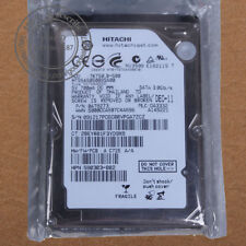 "Hitachi 500 GB 2.5"" 5400 RPM 8 MB SATA Hard Disk Drive HDD HTS545050B9SA00"