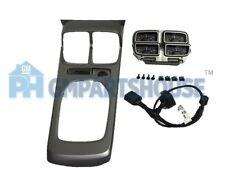 2010-2012 Camaro GM Auxiliary Gauge Pack AUTO V6 V8 UPGRADE SCREWS NO ZIP TIES