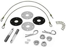 1970-72 Chevrolet Chevelle, El Camino Hood Pin Kit w/ Hardware New Dii