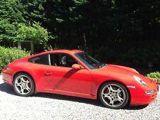 Porsche 911 s2 997 tiptronic 2004