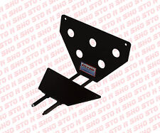 2005-2009 Mustang Roush Stage 3 STO-N-SHO Removable Front License Plate Bracket