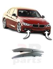Per BMW 5 F10 F11 10-11 PARAURTI ANTERIORE INFERIORE Mud Guard Splash Arco Coppia Set