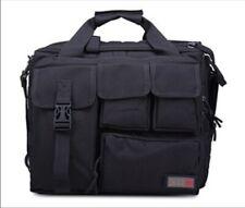 Mens Military Tactical Laptop Bag Briefcase Shoulder Messenger Nylon Handbag