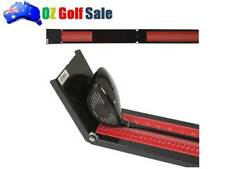 1Pcs Professional Golf Club Length Exact Measure Tool - Measure up to 48""