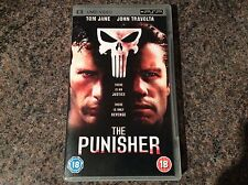 The Punisher Psp Umd! Look At My Other Listings! Nearly 2000 Items In My Shop!
