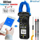 Best Test Meters - TRMS 6000 Counts Digital Clamp Meter with Bluetooth Review