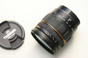 Tamron AF SP 3,5-5,6/24-135mm Aspherical Macro, für Canon EOS, A-Zustand!