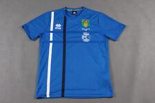 Fermanagh GAA ERREA Gaelic Football Jersey Size - M