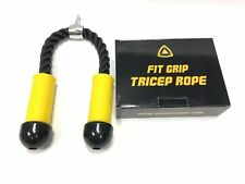 Fit Grip Tricep Rope