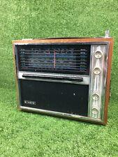 KOYO 8 BAND SOLID STATE RADIO MODEL KTR-1661, Vintage Radio, Made In Japan