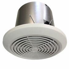 Ventline V2262-50 Bathroom Ceiling Vent Fan No Light Mobile Home Parts NEW