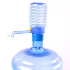 Bottled Drinking Water Easy Hand Press Pump Dispenser Home Indoor Outdoor