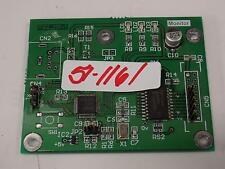 MONITOR CIRCUIT BOARD PS2 MB V-1