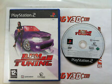 RPM Tuning > Playstation 2 (PS2) > En Boite > PAL FR