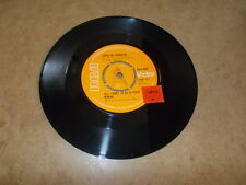 CAROLYN FRANKLIN - ALL I WANT TO BE IS YOUR WOMAN - YOU REALLY / LISTEN - BALLAD