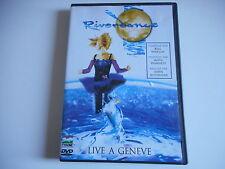 DVD - RIVERDANCE LIVE A GENEVE DANCE IRLANDAISE- ZONE 2