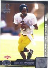 2000 PACIFIC OMEGA #ed 209/500 MARC BULGER #194 rookie rc West Virginia