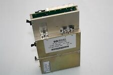 HP Hewlett-Packard 23GHz Transceiver SIM95-1062-002 Hi Band SMA 093-484898-002