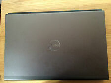 "Dell Precision M4700 15.6"" Laptop Quad Core i7 3840QM 2.8ghz 16GB 1TB Windows 7"