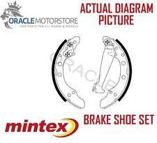 Nouveau Mintex Frein Arrière Chaussures Set de freinage Chaussures GENUINE OE Qualité MSP121