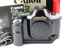 CANON T90 35mm Classic SLR Camera BODY Only.