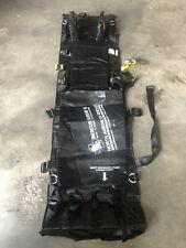 North American Rescue Litter Medevac Stretcher Semi-rigid Poleless