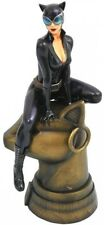 DC Gallery Catwoman 9-Inch Collectible PVC Statue