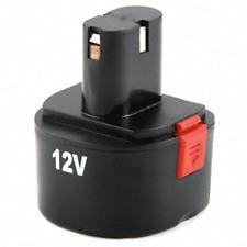 CRL 12 Volt Battery Cartridge for Yellow LD188 Caulking Gun