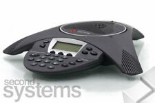 Polycom SoundStation IP 6000 Konferenztelefon Conference Phone 2201-15600-001