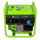 Zipper Stromerzeuger ZI-STE2800IV fast neu mit Garantie