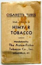 1933 Vintage Package: