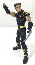 Marvel Legends Ultimate WOLVERINE in Black From Blob Series Hasbro 2007