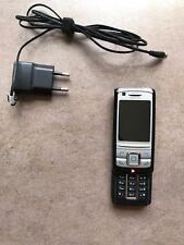 Nokia 6280 noir/argent + chargeur