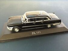 ZIL111 VOITURE 1/43 IXO IST - LEGENDARY CAR AUTO - BA75
