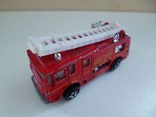 Fire Tender - Red - Fire Dept - F68 - D-87106 - Playart - Hong Kong