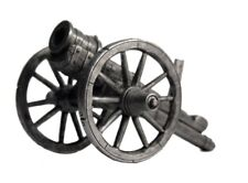 Middle Ages — Bombard, 15th century — 54 mm Lead Cannon